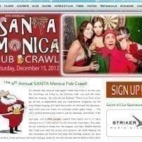 Santa Monica Pub Crawl