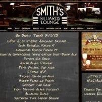 Smith's Billiards